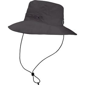 Jack Wolfskin Supplex Mesh Hat dark steel